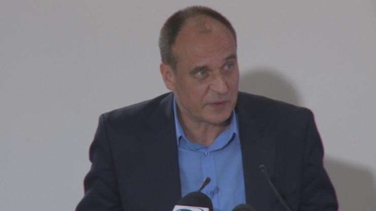 Kukiz: Arabski popełnił błędy, które przyczyniły się do śmierci 96 osób. Powinien iść do więzienia