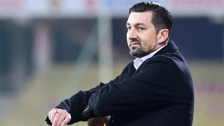 Fortuna 1 Liga: Odwołany mecz Sandecji z GKS Jastrzębie