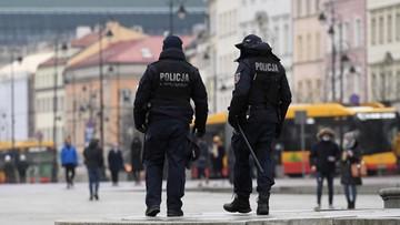 Twardy lockdown? Wydanie specjalne w Polsat News