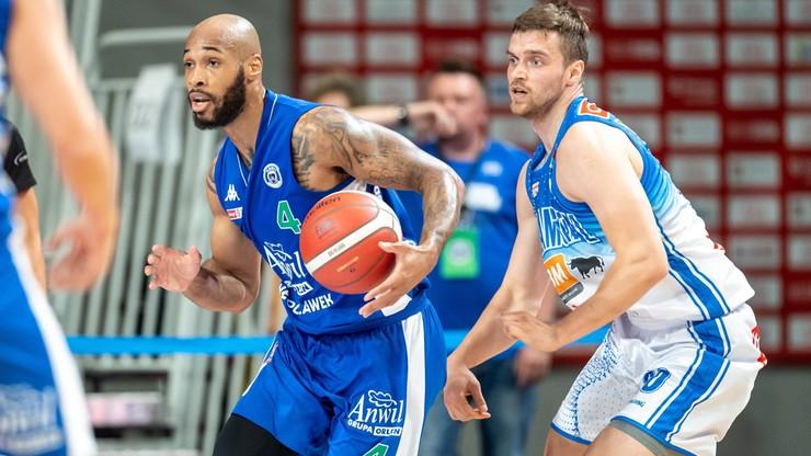 Romański w Energa Basket Lidze: Wychodzenie z błota