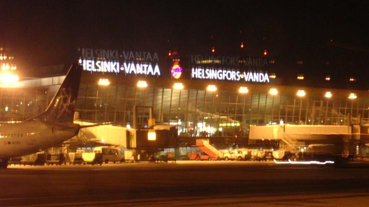 Ponad tysiąc sztuk bagażu utknęło na lotnisku w Helsinkach