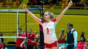 Transferowy hit w TAURON Lidze! Kąkolewska wróciła do Polski