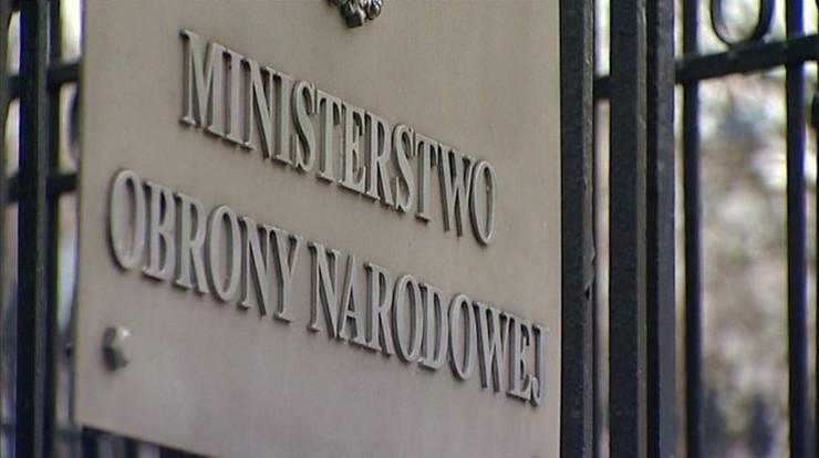 Maciej Materka powołany na szefa Służby Kontrwywiadu Wojskowego