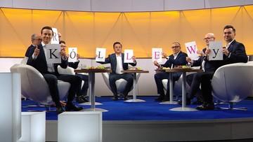Nowy program w Polsat News. Politycy zaskoczyli