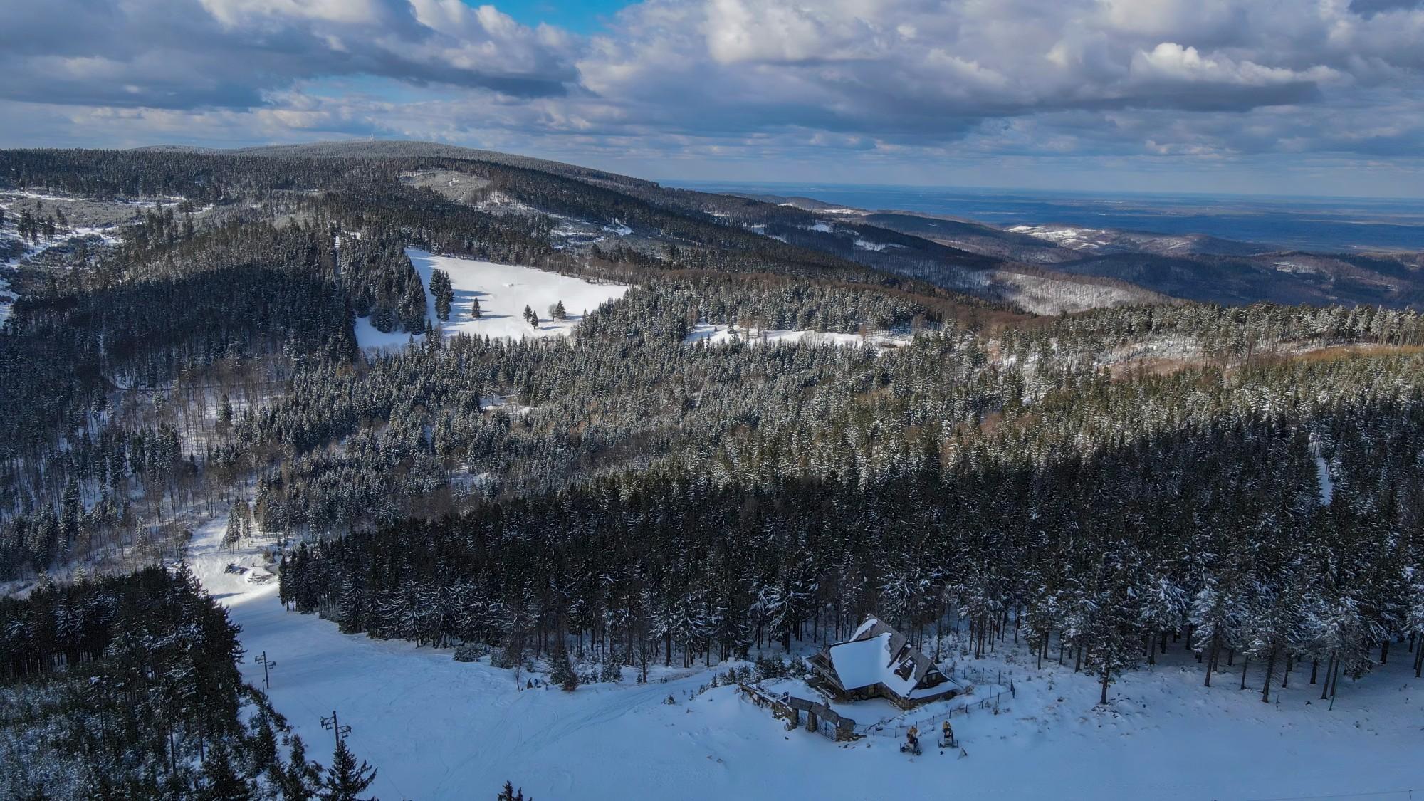 Góry Sowie, Suche i Kamienne - zdjęcie 3