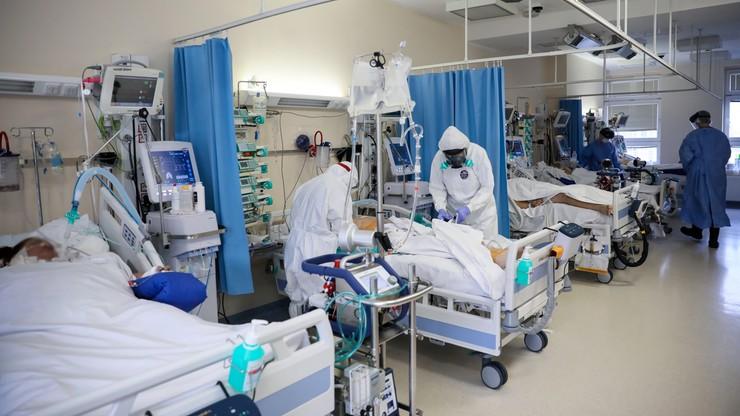 Nowe przypadki koronawirusa w Polsce. Dane ministerstwa, 7 grudnia