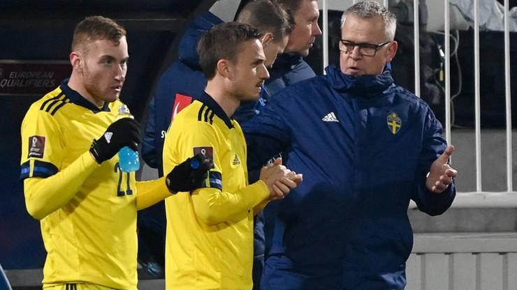EURO 2020: Dodatkowe powołania do kadry Szwecji. Kłopoty w obronie