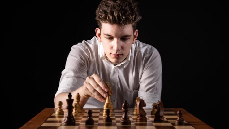 Prezydent pogratulował Janowi-Krzysztofowi Dudzie. Polak wygrał szachowy Puchar Świata