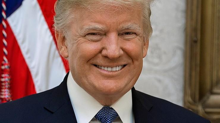 """""""NYT"""": Trump był bardziej chory na Covid-19 niż ujawniono publicznie"""