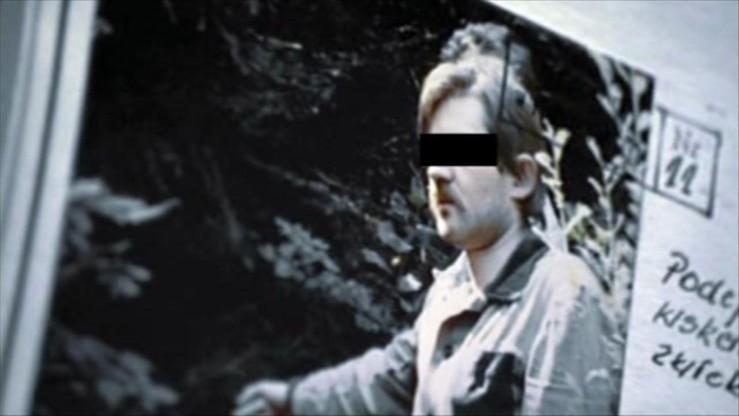 Ma powstać film fabularny o Mariuszu Trynkiewiczu, zabójcy czterech chłopców
