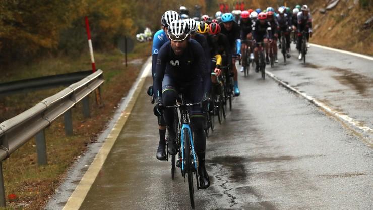 Vuelta a Espana: Znamy wyniki wszystkich testów na koronawirusa