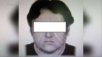 Zatrzymano poszukiwanego agresywnego 42-latka. Wcześniej zaatakował policjantów widłami