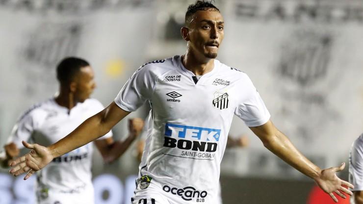 Copa Libertadores: FC Santos rywalem Palmeiras w brazylijskim finale