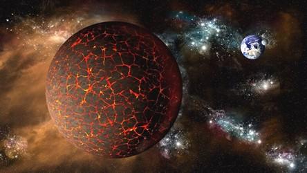 NASA: Odkryliśmy planety pozbawione gwiazd, samotnie przemierzające galaktykę