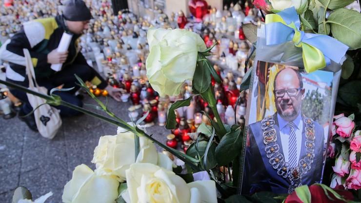 Czechy: ulica w Pradze ma otrzymać imię Pawła Adamowicza