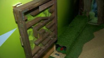 Będą kontrole escape roomów w Czechach