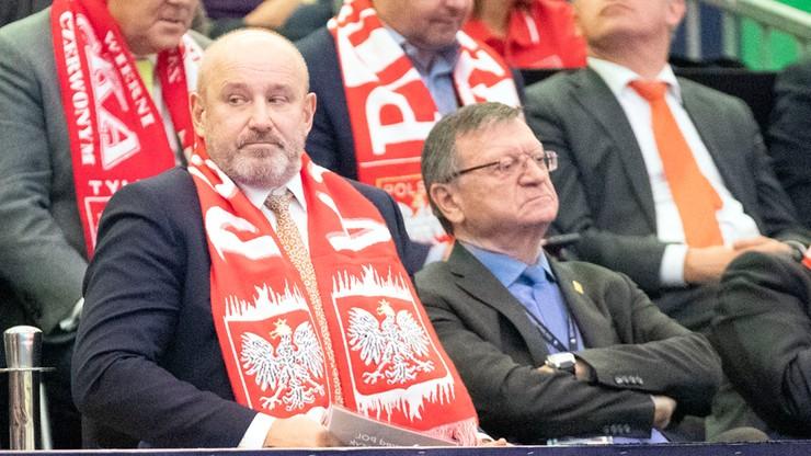 Co z ME 2021 w siatkówce? Igrzyska zepchną polski turniej na dalszy plan?