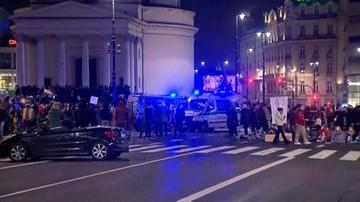 Liderki Ogólnopolskiego Strajku Kobiet usłyszały zarzuty