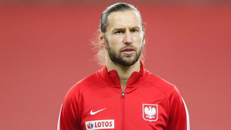Anglia - Polska. Grzegorz Krychowiak otrzymał zgodę na występ w meczu