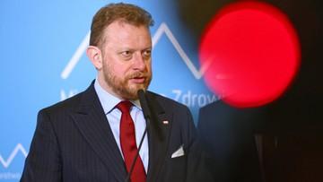 3 nowe przypadki koronawirusa w Polsce. Mężczyzna w stanie ciężkim