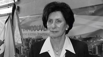 Nie żyje Irena Szewińska. Była najwybitniejszą lekkoatletką w dziejach polskiego sportu