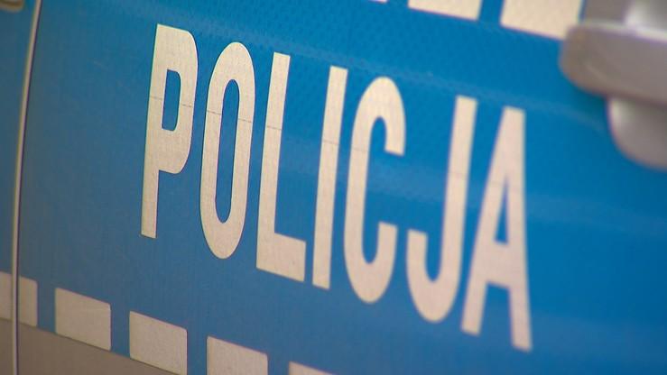 Wybuch bomby w komisariacie. Policja szuka sprawcy