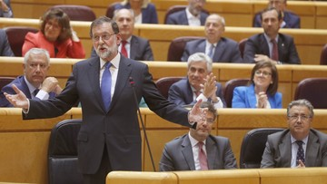 Madryt odmówił Katalonii prawa do referendum ws. niepodległości