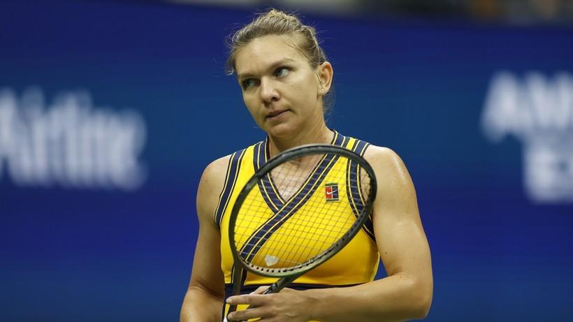 Simona Halep rozstała się z trenerem