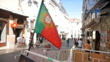 Kordon sanitarny. Portugalia zamyka stolicę
