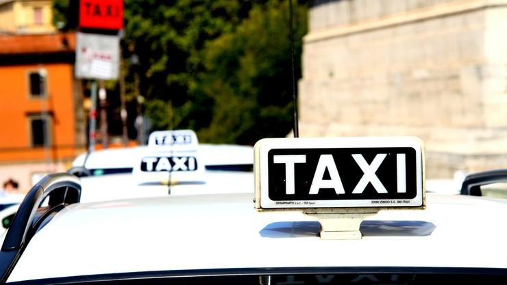 Klubowi koledzy Krychowiaka ukradli taksówkę. Przyjechali nią spod McDonalda