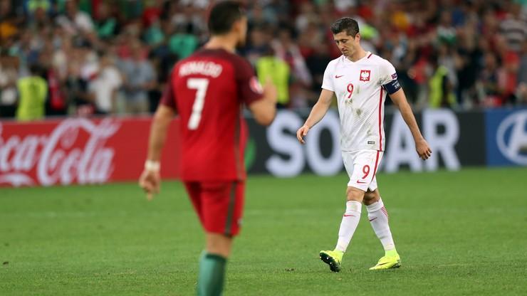 Liga Narodów: Bilans Polski z Portugalią
