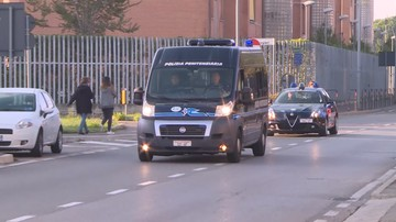 Kary więzienia dla nieletnich sprawców gwałtu i napaści na polskich turystów w Rimini