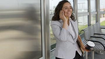 Co trzecia własna firma prowadzona jest przez kobietę. Polska w czołówce Europy