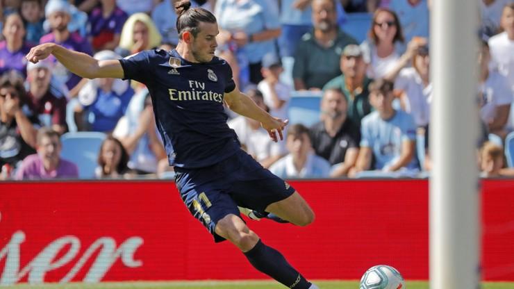 Real Madryt podjął decyzję w sprawie przyszłości Bale'a
