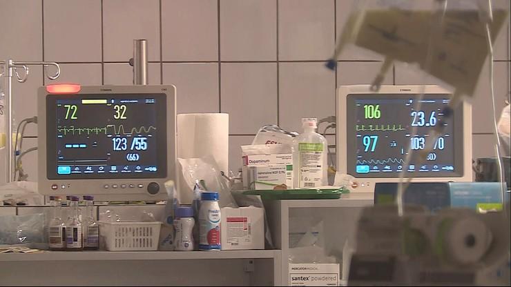 Nowe przypadki koronawirusa w Polsce. Dane ministerstwa, 25 września