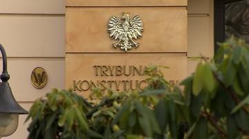 W Sejmie już projekt PiS nowelizacji ustawy o TK. Znika wiele zapisów