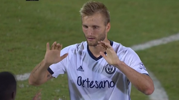 """MLS: Philadelphia Union w półfinale turnieju """"MLS Is Back"""""""