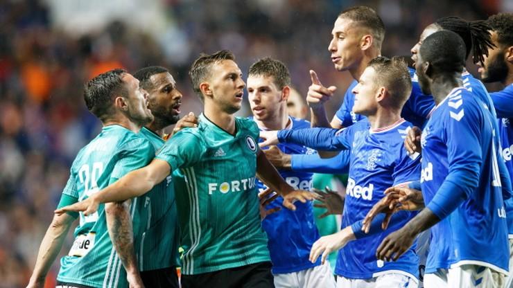 Liga Europy: Znamy uczestników fazy grupowej 2019/2020
