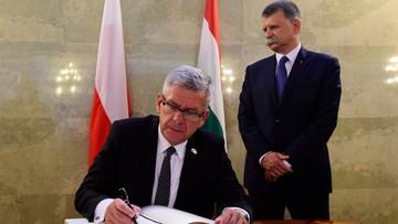 Koever: Węgry i Polska chcą odgrywać rolę inicjatora w debacie o przyszłości Europy