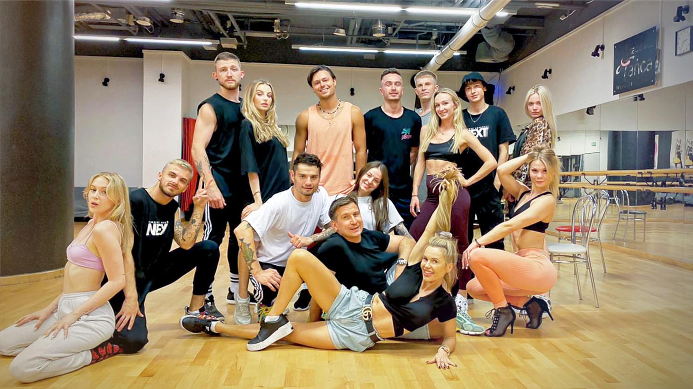 Polsat SuperHit Festiwal: Doda tańczy z Tomaszem Barańskim
