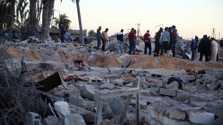 Serbia: uprowadzeni pracownicy ambasady w Libii zginęli w nalocie USA