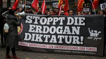 Czystki w Turcji. Zatrzymano sędziego trybunału ONZ