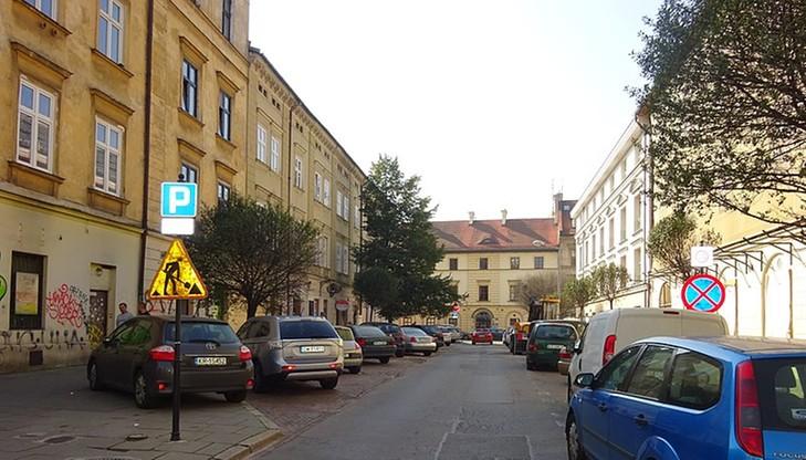 Pierwsza w Polsce strefa czystego transportu. Obowiązuje od soboty na krakowskim Kazimierzu