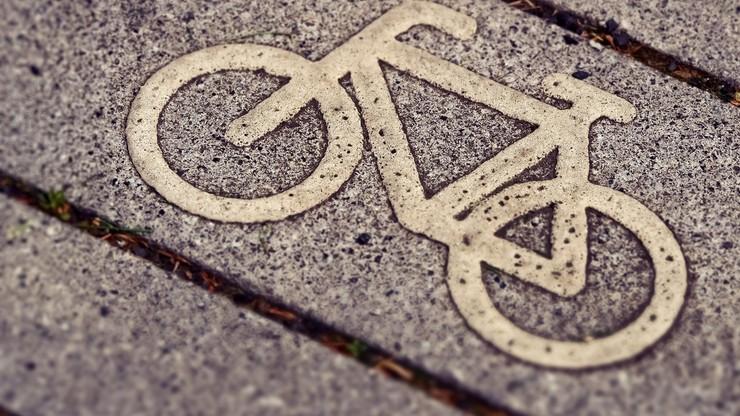 Pokłócił się z rowerzystą. Strzelił do niego z rewolweru pneumatycznego