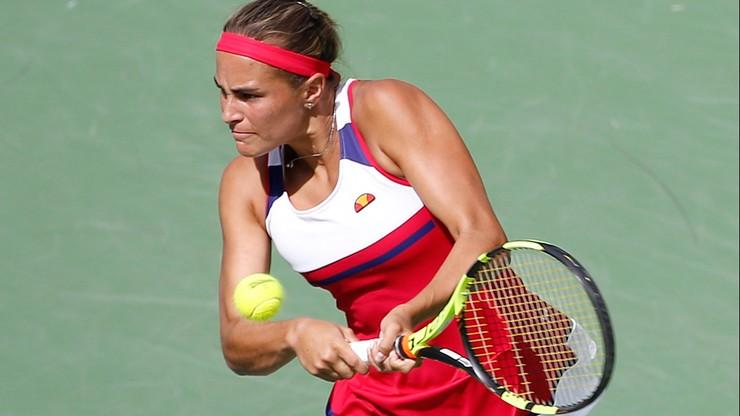 Rio 2016: Portorykanka sensacyjną finalistką w tenisie