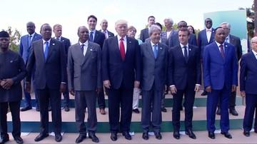 Odwołano konferencje Trumpa i Merkel po szczycie G7. Nieoficjalnie: chodzi o różnice zdań ws. porozumienia klimatycznego