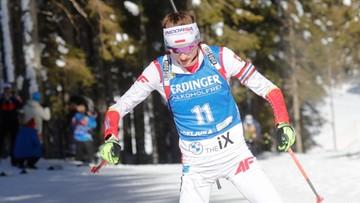 MŚ w biathlonie: Wygrana Lisy Hauser. 22. miejsce Moniki Hojnisz-Staręgi