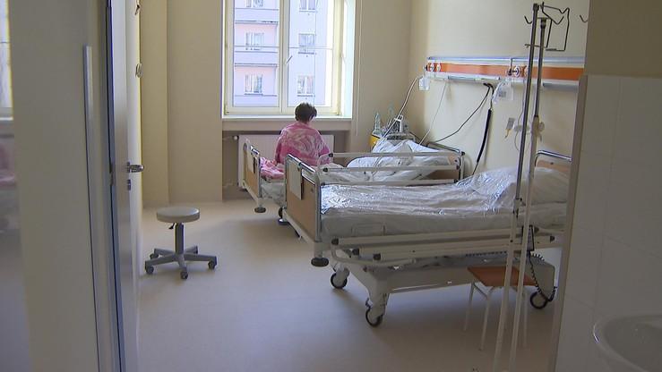 O jedną trzecią więcej zachorowań na grypę. Dwie osoby zmarły z powodu powikłań