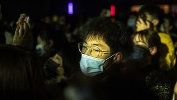 Mutacja koronawirusa w Chinach. Zakażenie wykryto u studentki