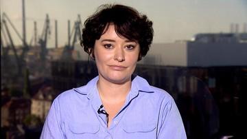 Żukowska: PO odpowiada za to, że projekt koalicji nie będzie kontynuowany